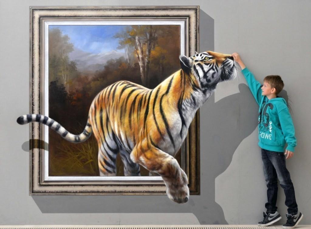 3D-Street-Art-Works-40 42 Most Breathtaking 3D Street Art Works
