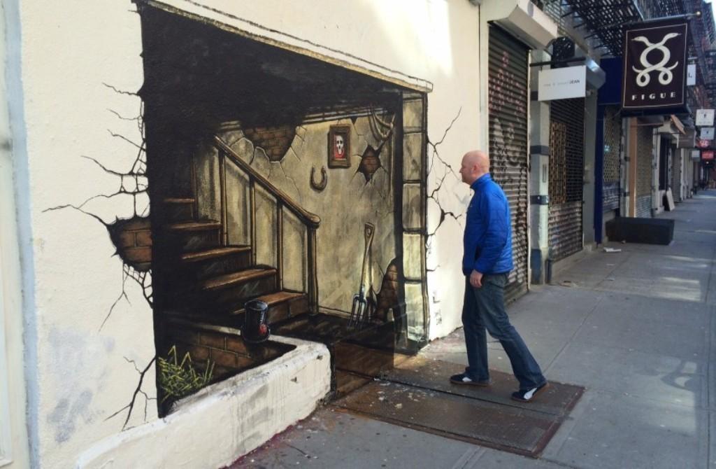 3D-Street-Art-Works-6 42 Most Breathtaking 3D Street Art Works
