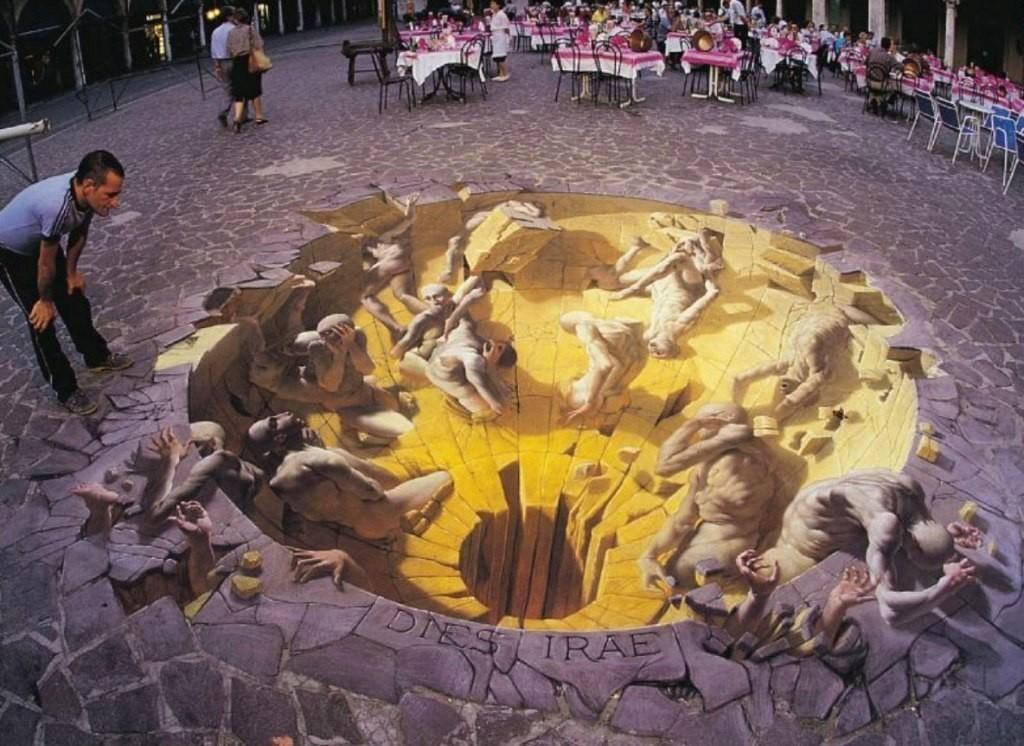 3D-Street-Art-Works-8 42 Most Breathtaking 3D Street Art Works