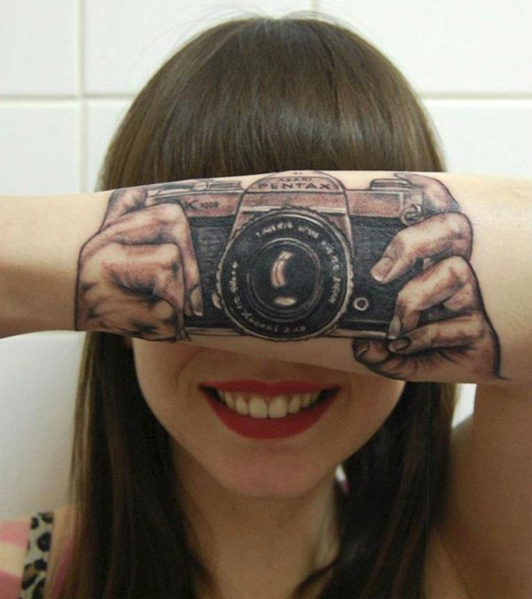 3D-Tattoos-You-Have-Never-Seen-Before-10 55 Most Jaw-Dropping 3D Tattoos You Have Never Seen
