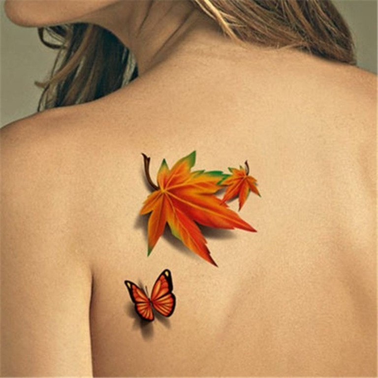3D-Tattoos-You-Have-Never-Seen-Before-28 55 Most Jaw-Dropping 3D Tattoos You Have Never Seen
