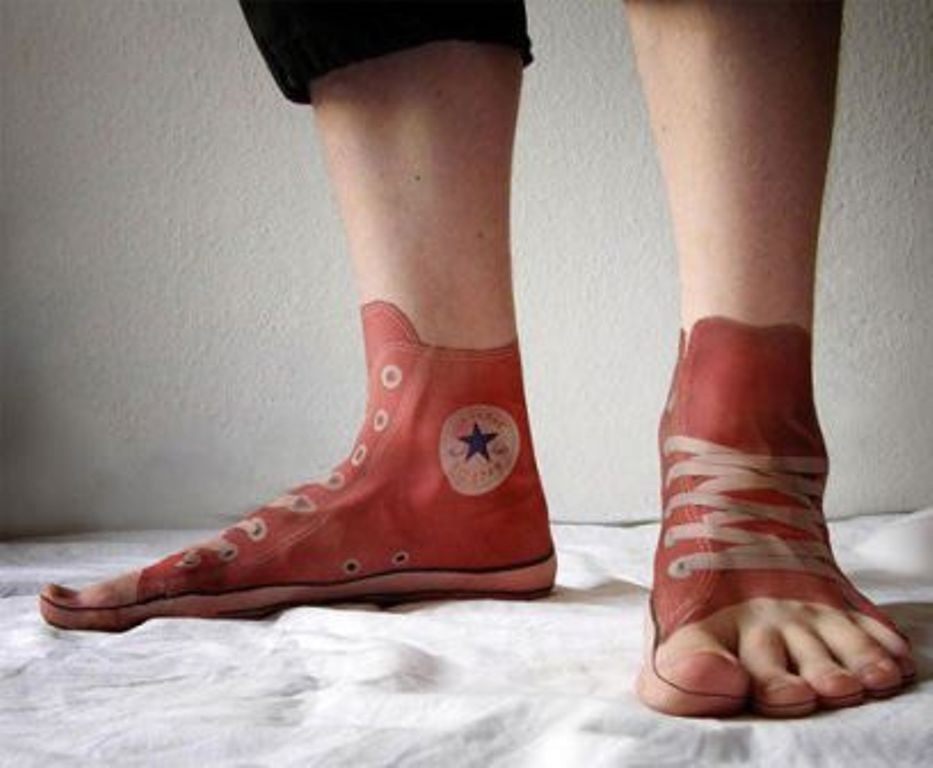 3D-Tattoos-You-Have-Never-Seen-Before-48 55 Most Jaw-Dropping 3D Tattoos You Have Never Seen