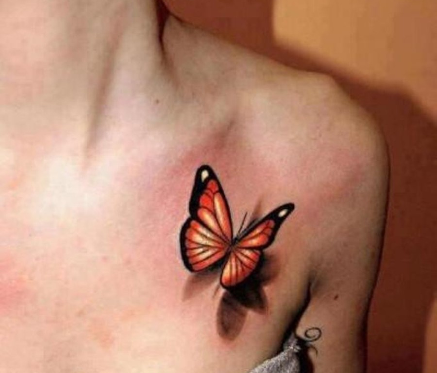 3D-Tattoos-You-Have-Never-Seen-Before-8 55 Most Jaw-Dropping 3D Tattoos You Have Never Seen
