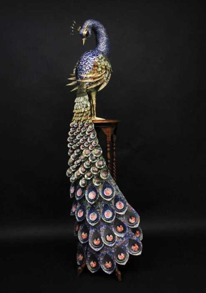 3D-paper-sculpture-art-12 50 Most Unbelievable & Amazing 3D Paper Sculptures