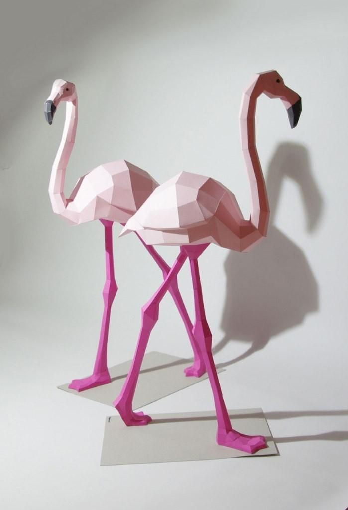 3D-paper-sculpture-art-14 50 Most Unbelievable & Amazing 3D Paper Sculptures