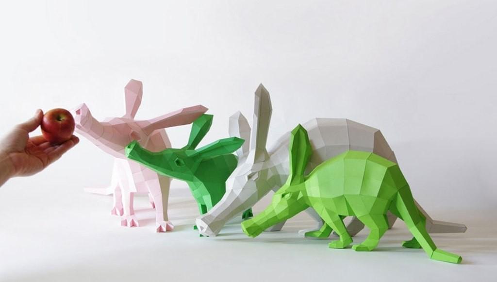 3D-paper-sculpture-art-18 50 Most Unbelievable & Amazing 3D Paper Sculptures