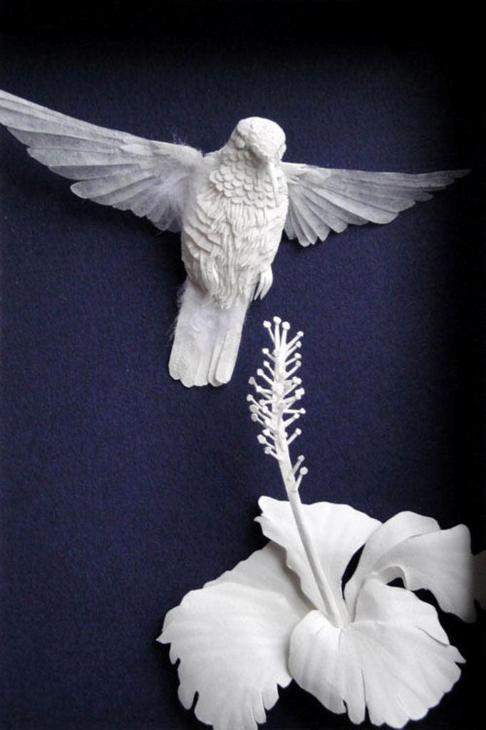 3D-paper-sculpture-art-21 50 Most Unbelievable & Amazing 3D Paper Sculptures