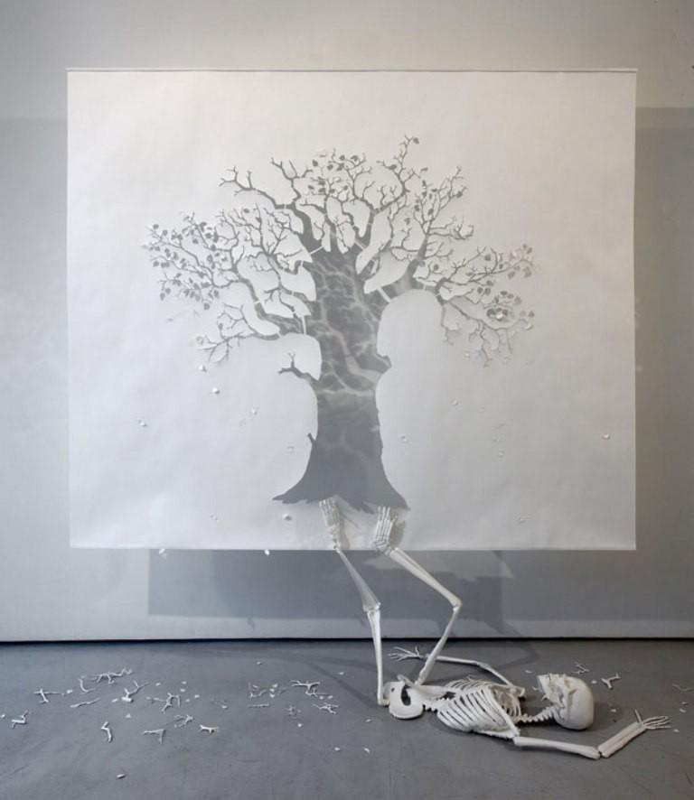 3D-paper-sculpture-art-23 50 Most Unbelievable & Amazing 3D Paper Sculptures