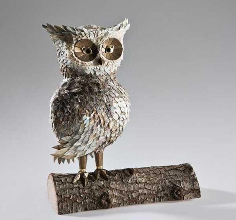 3D-paper-sculpture-art-24 50 Most Unbelievable & Amazing 3D Paper Sculptures