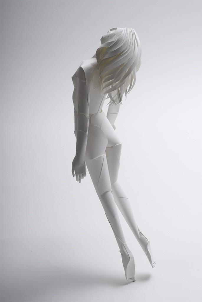 3D-paper-sculpture-art-26 50 Most Unbelievable & Amazing 3D Paper Sculptures