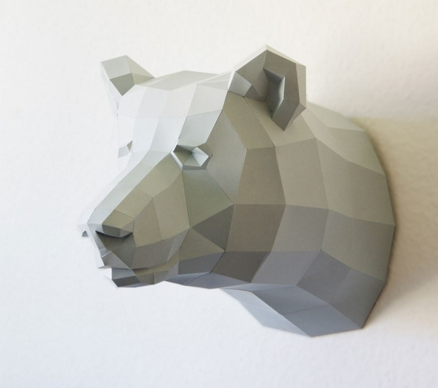 3D-paper-sculpture-art-27 50 Most Unbelievable & Amazing 3D Paper Sculptures