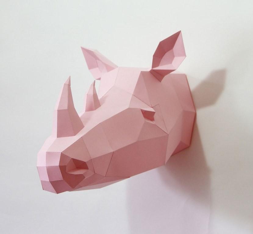 3D-paper-sculpture-art-30 50 Most Unbelievable & Amazing 3D Paper Sculptures