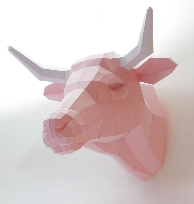3D-paper-sculpture-art-33 50 Most Unbelievable & Amazing 3D Paper Sculptures
