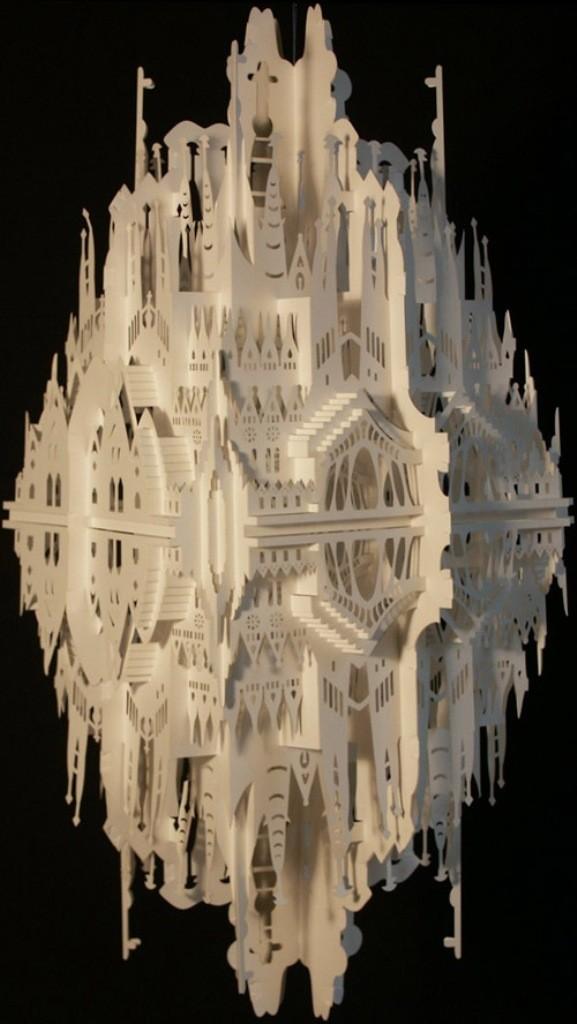 3D-paper-sculpture-art-41 50 Most Unbelievable & Amazing 3D Paper Sculptures