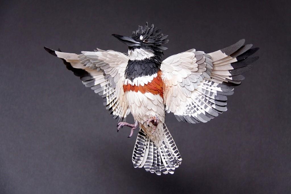 3D-paper-sculpture-art-43 50 Most Unbelievable & Amazing 3D Paper Sculptures