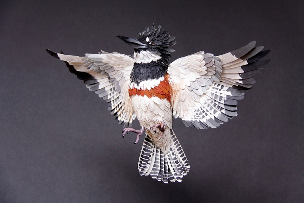 3D-paper-sculpture-art-43 50 Most Unbelievable & Amazing 3D Paper Sculptures