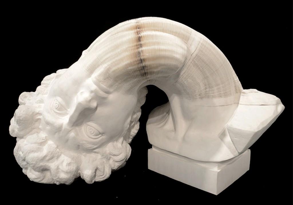 3D-paper-sculpture-art-45 50 Most Unbelievable & Amazing 3D Paper Sculptures