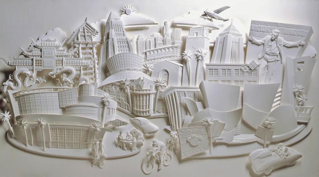 3D-paper-sculpture-art-46 50 Most Unbelievable & Amazing 3D Paper Sculptures