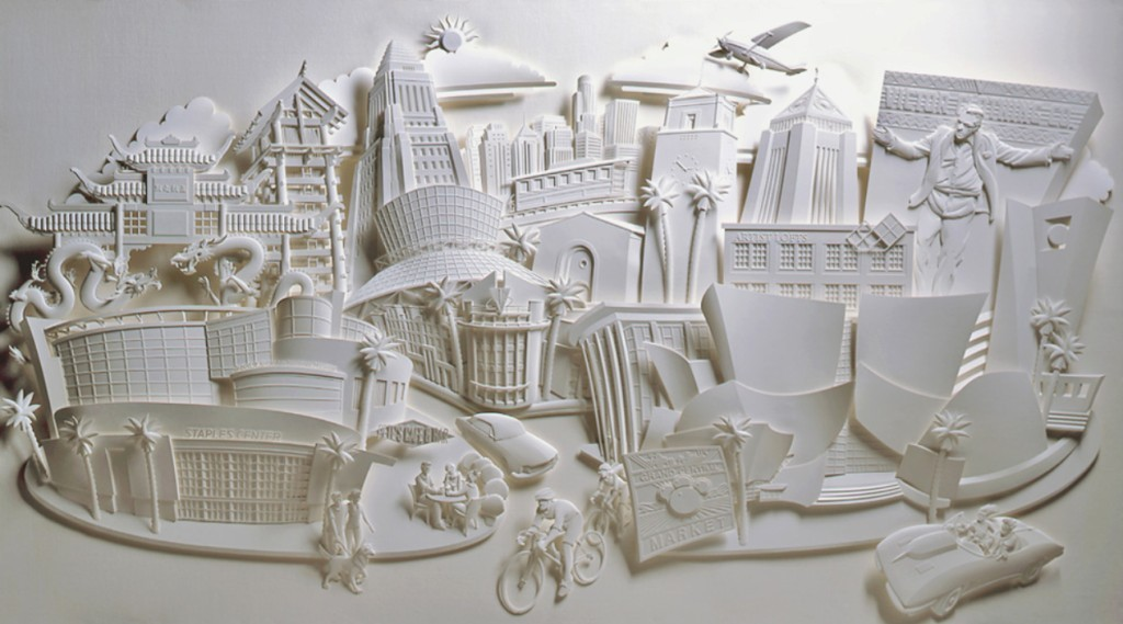 3D-paper-sculpture-art-46 50 Most Unbelievable & Amazing 3D Paper Sculptures