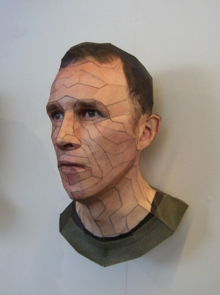 3D-paper-sculpture-art-7 50 Most Unbelievable & Amazing 3D Paper Sculptures