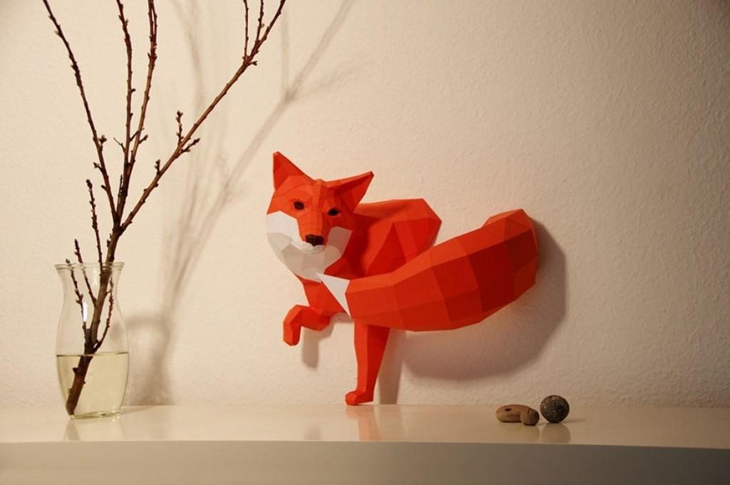 3D-paper-sculpture-art-9 50 Most Unbelievable & Amazing 3D Paper Sculptures