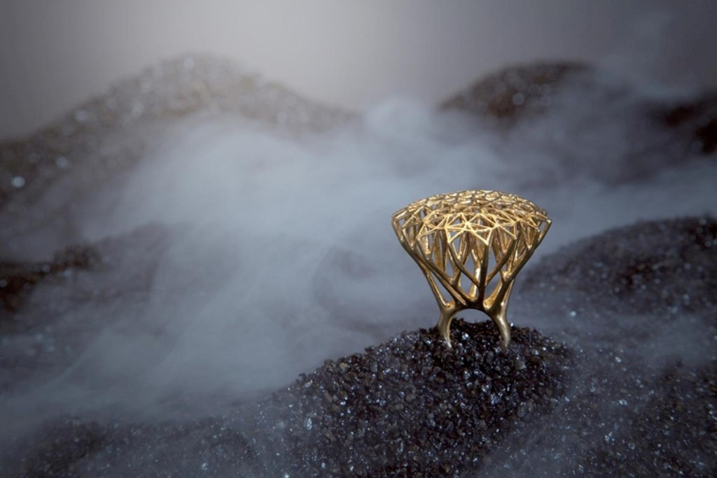 3D-printed-jewelry-designs-19 50 Coolest 3D Printed Jewelry Designs