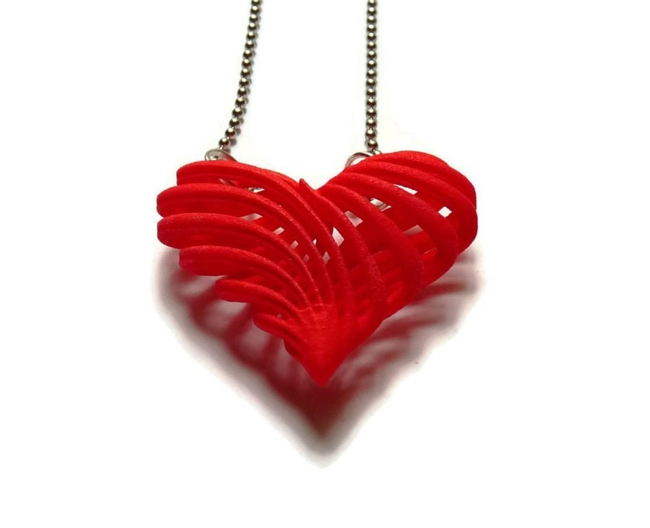 3D-printed-jewelry-designs-3 50 Coolest 3D Printed Jewelry Designs