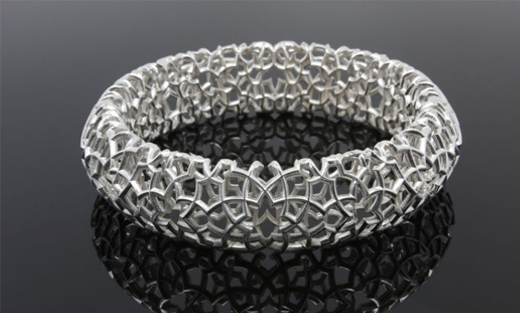3D-printed-jewelry-designs-39 50 Coolest 3D Printed Jewelry Designs