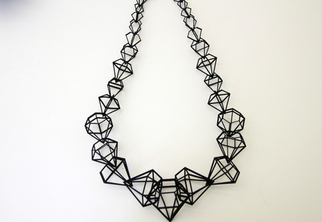 3D-printed-jewelry-designs-43 50 Coolest 3D Printed Jewelry Designs