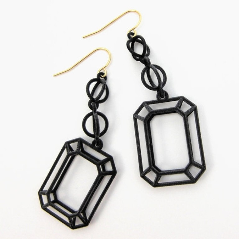 3D-printed-jewelry-designs-45 50 Coolest 3D Printed Jewelry Designs
