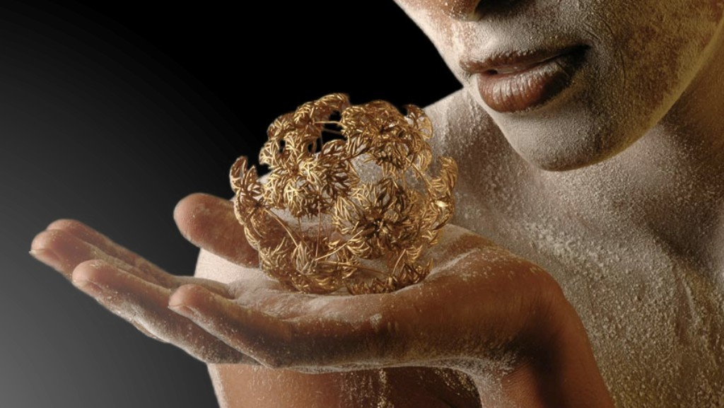 3D-printed-jewelry-designs-51 50 Coolest 3D Printed Jewelry Designs