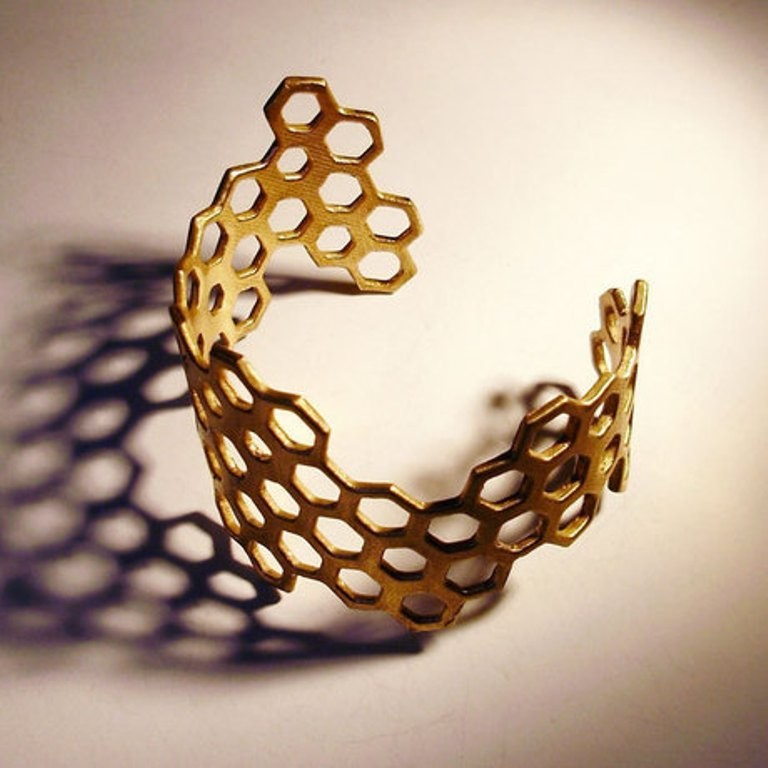 3D-printed-jewelry-designs-6 Top 12 Unforgettable Things to Do in Krakow