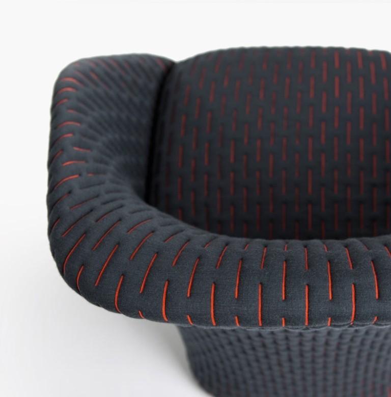 3D-textiles-1 41 Most Amazing 3D Textiles