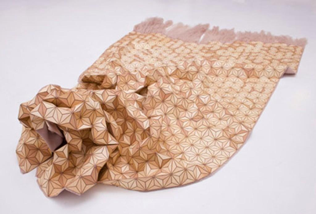 3D-textiles-14 41 Most Amazing 3D Textiles
