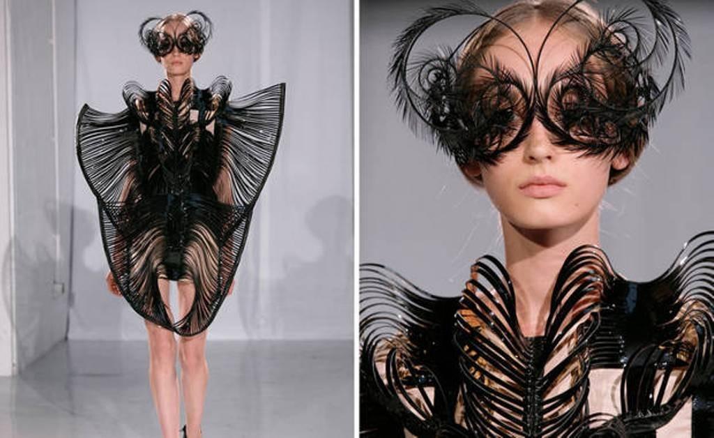 3D-textiles-21 41 Most Amazing 3D Textiles