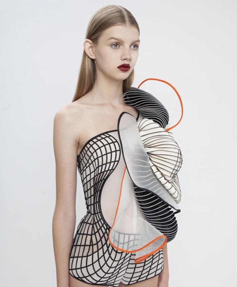 3D-textiles-32 41 Most Amazing 3D Textiles
