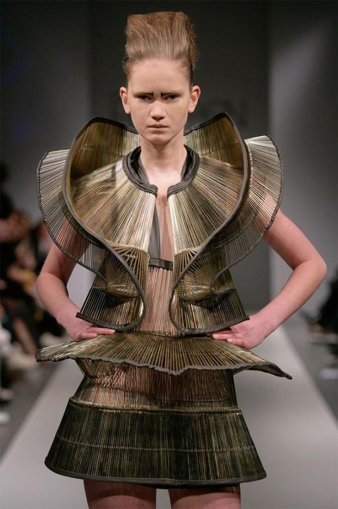 3D-textiles-37 41 Most Amazing 3D Textiles