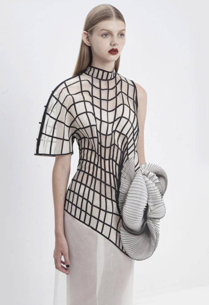 3D-textiles-41 41 Most Amazing 3D Textiles