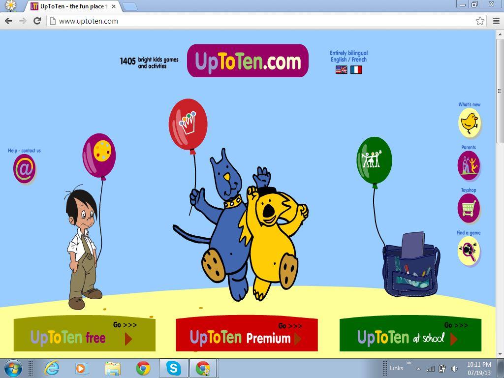 BoowaKwala Best 10 Websites For Kids ... [They Will Enjoy]