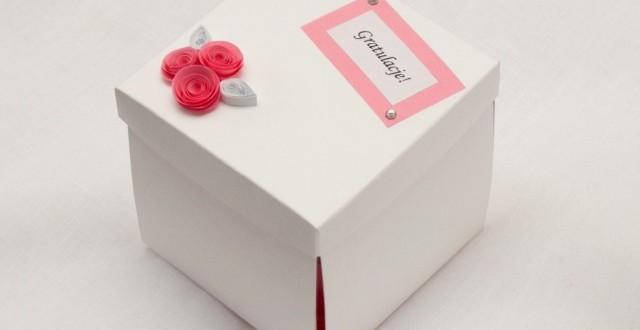 Copy of 3D Handmade Box Cards
