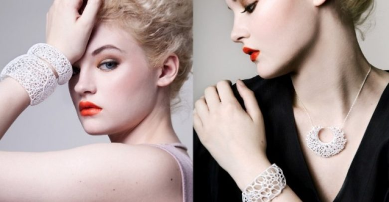 Photo of 50 Coolest 3D Printed Jewelry Designs
