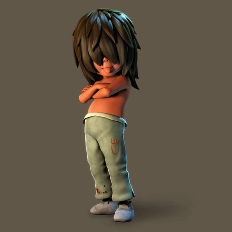 Most-Beautiful-3D-Cartoon-Character-Designs-18 60 Most Beautiful 3D Cartoon Character Designs