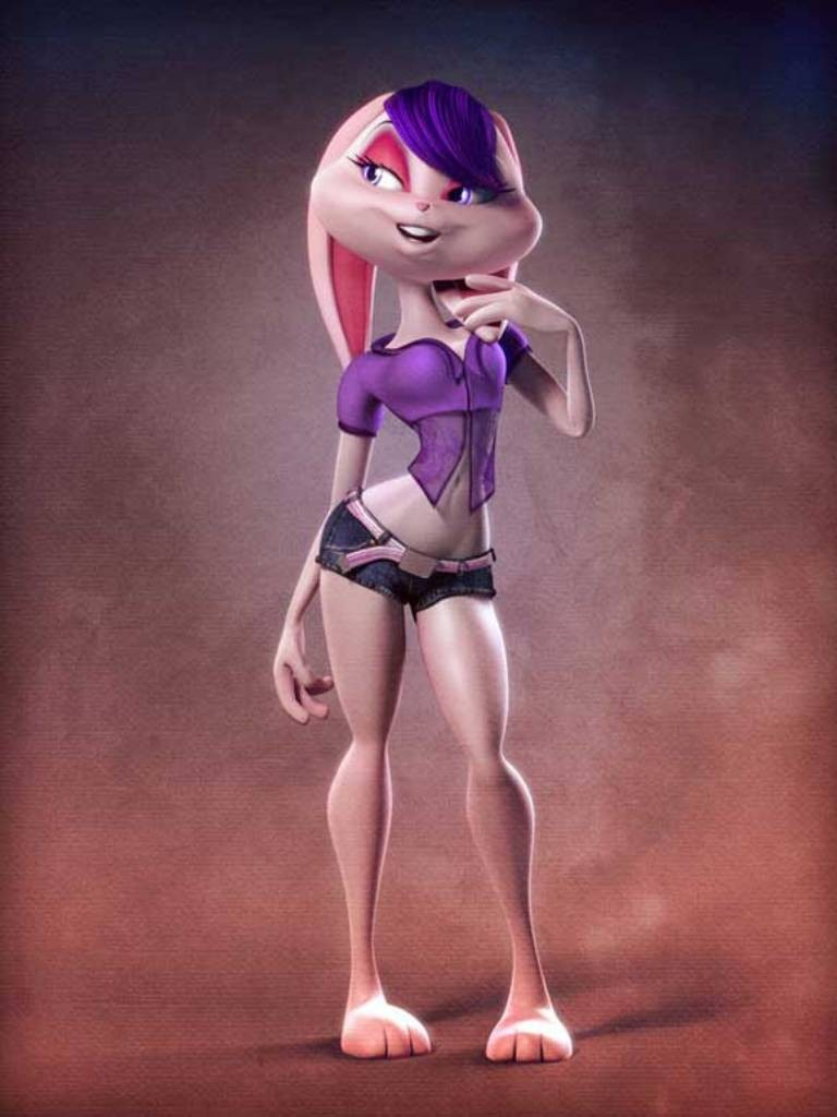Most-Beautiful-3D-Cartoon-Character-Designs-19 60 Most Beautiful 3D Cartoon Character Designs