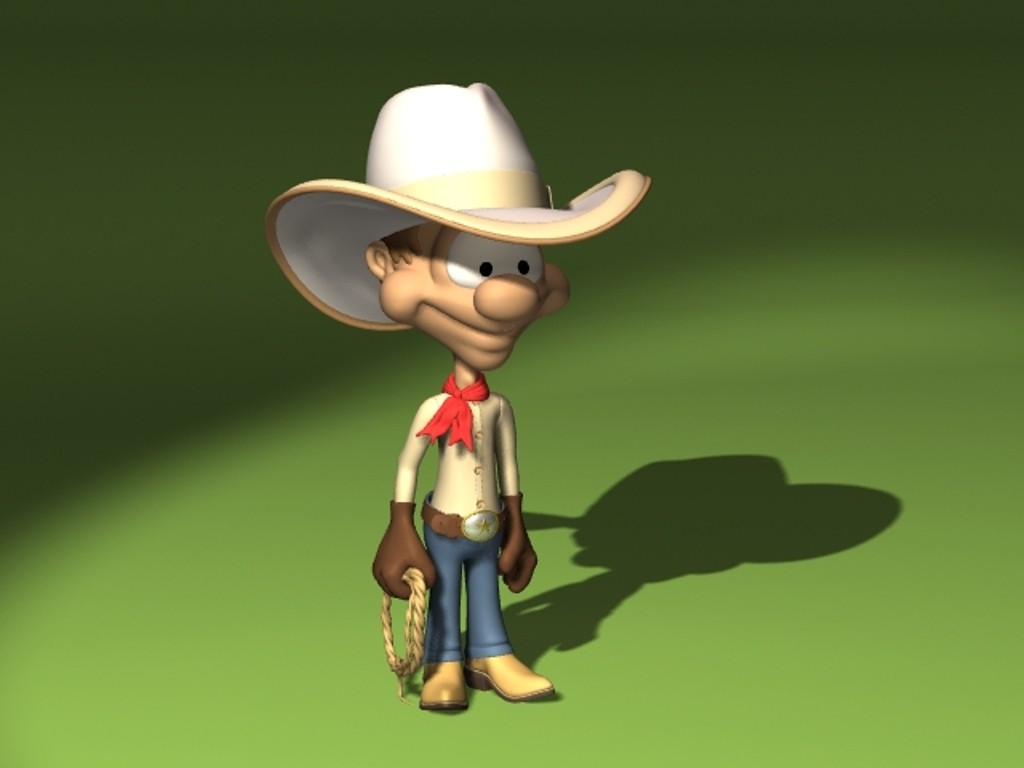 Most-Beautiful-3D-Cartoon-Character-Designs-28 60 Most Beautiful 3D Cartoon Character Designs
