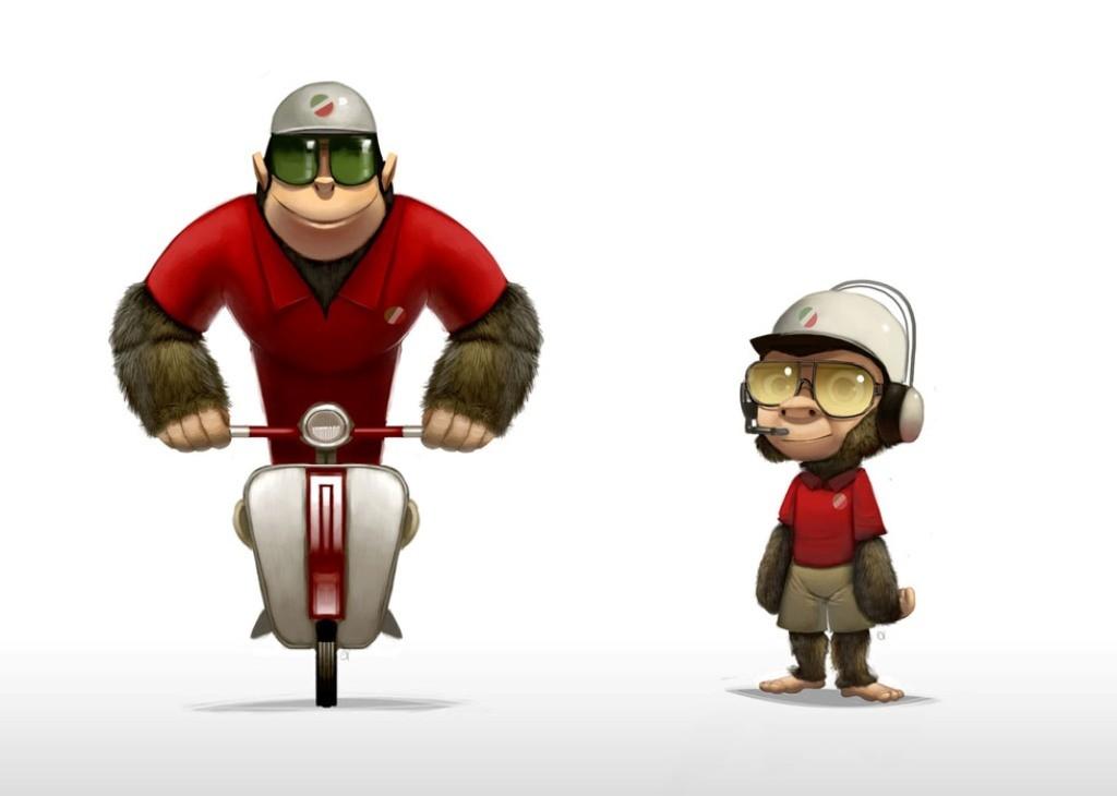 Most-Beautiful-3D-Cartoon-Character-Designs-4 60 Most Beautiful 3D Cartoon Character Designs