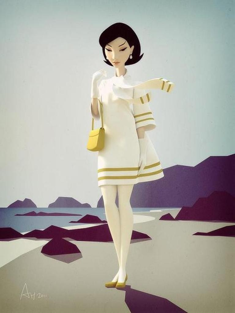 Most-Beautiful-3D-Cartoon-Character-Designs-42 60 Most Beautiful 3D Cartoon Character Designs