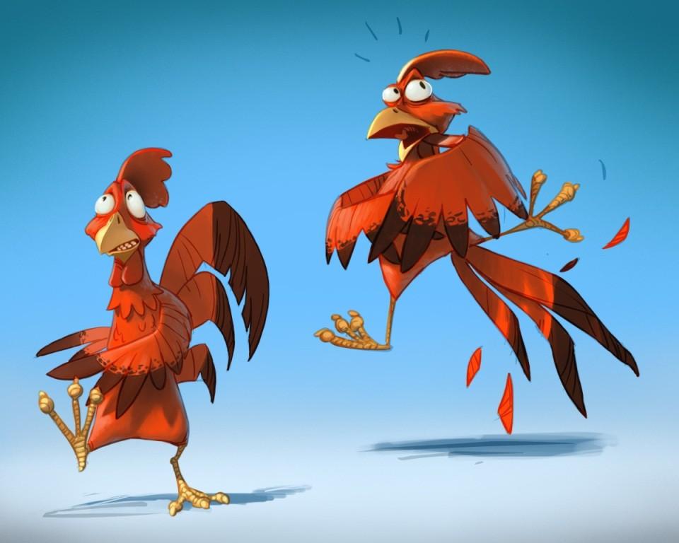 Most-Beautiful-3D-Cartoon-Character-Designs-50 60 Most Beautiful 3D Cartoon Character Designs