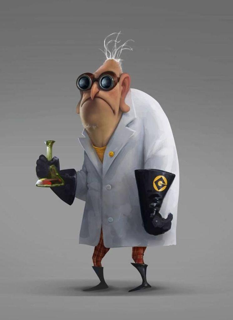 Most-Beautiful-3D-Cartoon-Character-Designs-55 60 Most Beautiful 3D Cartoon Character Designs