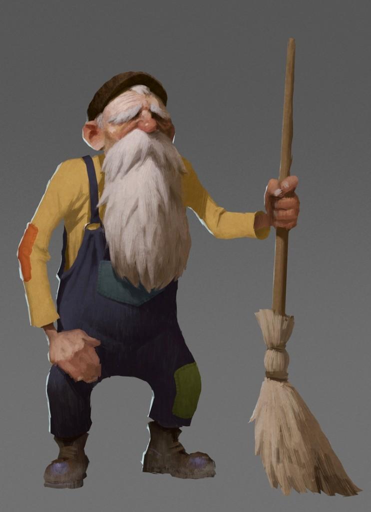 Most-Beautiful-3D-Cartoon-Character-Designs-56 60 Most Beautiful 3D Cartoon Character Designs