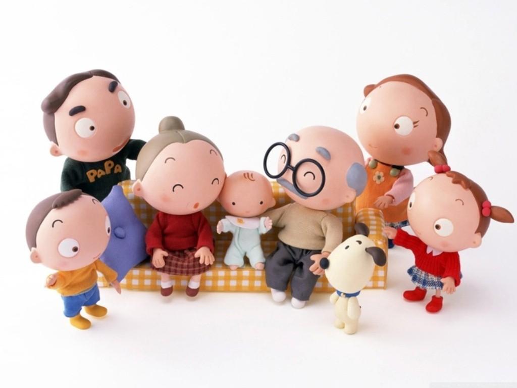Most-Beautiful-3D-Cartoon-Character-Designs-57 60 Most Beautiful 3D Cartoon Character Designs